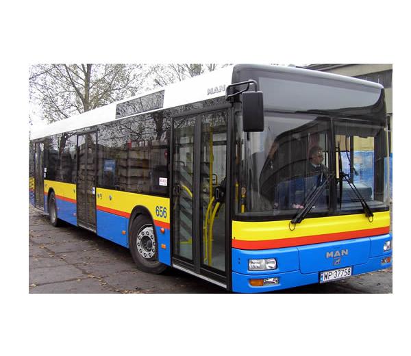 Naprawa Autobusów